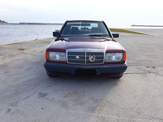 Mercedes-Benz 190 '92