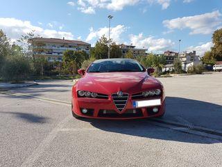 Alfa Romeo Brera '06 Autodelta  2.2 JTS τέλη 2021