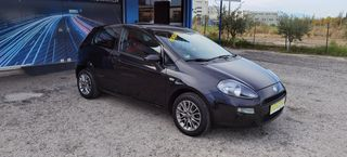 Fiat Punto Evo '12 1.2 16v βενζίνη