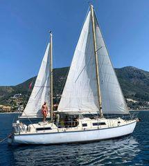 Σκάφος ιστιοφόρα '76