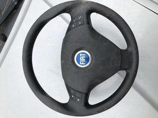 Τιμόνι αερόσακος Fiat Grande Pundo 2008