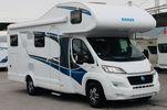 Knaus '20 live traveller 650DG-thumb-1