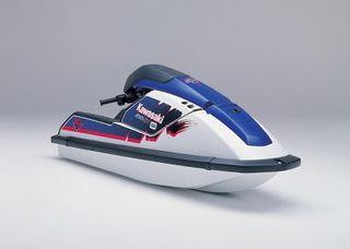 Kawasaki '00 SX650