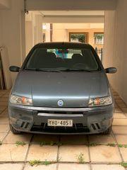 Fiat Punto '00 ΜΕ ΑΕΡΙΟ