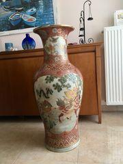 Παλιό καλό κινέζικο βάζο