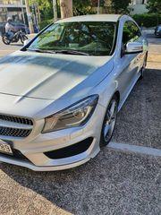 Mercedes-Benz CLA 200 '14 AMG