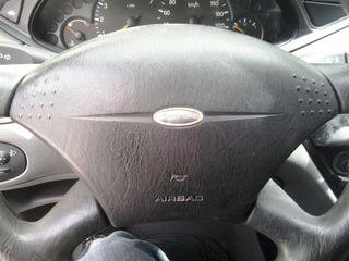 Αερόσακος τιμονιού για ford focus 2000