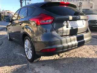 Ford Focus '15 BUSINESS 1.5 TDCI