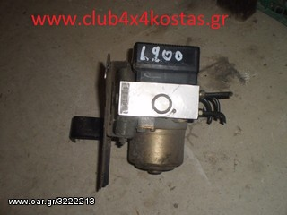Mitsubishi L200 www.club4x4kostas.gr