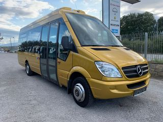 Mercedes-Benz '12 CITY 65