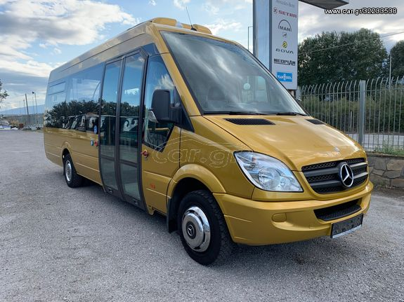 Mercedes-Benz '12 CITY 65