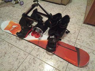 Χειμερινά σπόρ snowboard '12