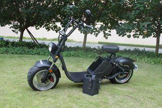 Μοτοσυκλέτα roller/scooter '20 HARLEY ELECTRIC 1500-3000W