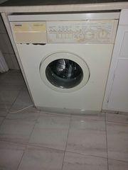πλυντήριο ρούχων siemens