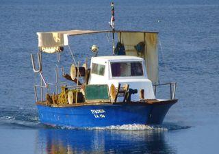Σκάφος αλιευτικά '08