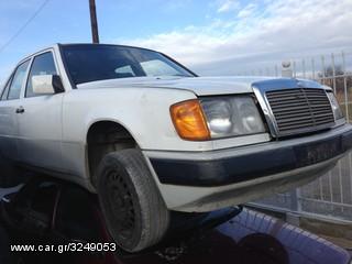 mercedes 124 MITKAS autoparts