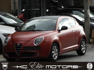 Alfa Romeo Mito '14 TURISMO