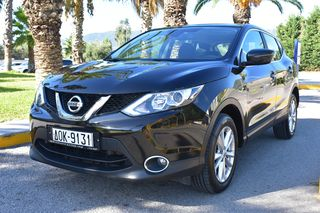 Nissan Qashqai '15  *1.5 DCI***RESERVED***