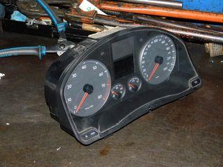 ΠΙΝΑΚΑΣ ΟΡΓΑΝΩΝ VW GOLF 5 MONT: 2007/08