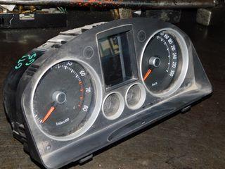 ΠΙΝΑΚΑΣ ΟΡΓΑΝΩΝ VW GOLF 5 2000CC GTI MONT: 2007/08
