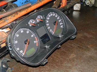 ΠΙΝΑΚΑΣ ΟΡΓΑΝΩΝ VW GOLF 4 1600CC MONT: 1999/01