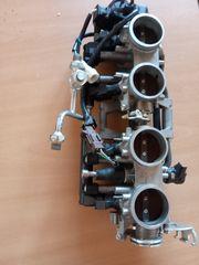 Τετραπεταλουδο για Peugeot 106 - Saxo-206