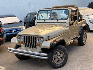 Jeep Wrangler '87 YJ HardTop