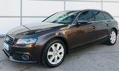 Audi A4 '11 2.0 TDI S-TRONIC-thumb-0