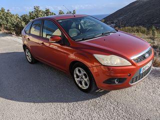 Ford Focus '08 Titanium