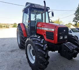 MF '00 4245 4WD