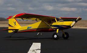 Τηλεκατευθυνόμενο αεροπλάνα '20