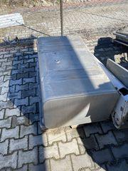 Ρεζερβουάρ αλουμινίου πετρελαίου για φορτηγά