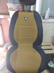 Renault Laguna Καθίσματα & Μαύρες επενδύσεις από πόρτες