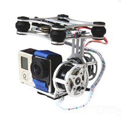 Αεράθλημα multicopters-drones '20