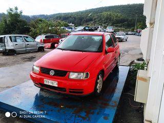 VW POLO 1.4 16V - ΜΕΜΟΝΩΜΕΝΑ ΑΝΤΑΛΛΑΚΤΙΚΑ