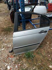 ΠΟΡΤΑ ΠΙΣΩ ΑΡΙΣΤΕΡΑ BMW E46