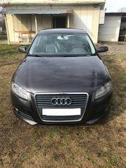 Audi A3 '10 A3 S LINE
