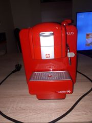 GAGGIA FOR ILLY PLUS (GXI/02) ESPRESSO 15 BAR RED 1350W