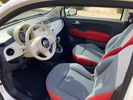 Fiat 500 '16 Cabrio Αυτοματο 25.000χλμ-thumb-19