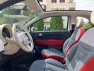 Fiat 500 '16 Cabrio Αυτοματο 25.000χλμ-thumb-20