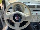 Fiat 500 '16 Cabrio Αυτοματο 25.000χλμ-thumb-25