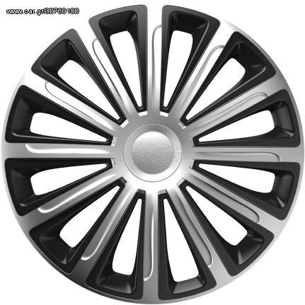 """Τάσια 13"""" Trend Silver & Black CBX (CAR20177)"""