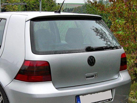 Αεροτομή Οροφής Για Volkswagen Golf 4 R32 Look 1998-2003 (CAR21509)