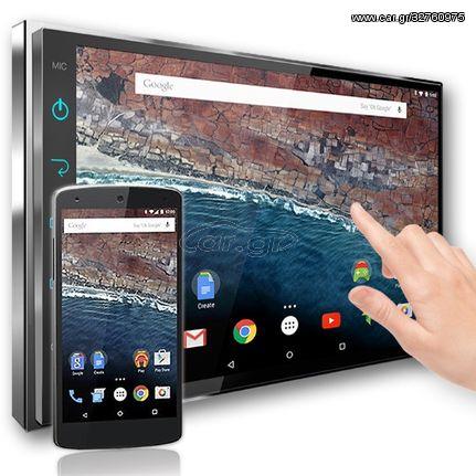 Σύστημα Εικόνας Και Ήχου ANDROID 8.2 Digital IQ 7 Ιντσών IQ-AN8700 GPS (CAR21574)