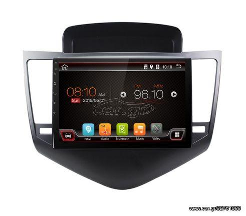 Σύστημα Εικόνας Και Ήχου CHEVROLET CRUZE 2008-2012 ANDROID 7.1.1 Digital IQ 10.1 Ιντσών IQ-AN7945 GPS (CAR21697)