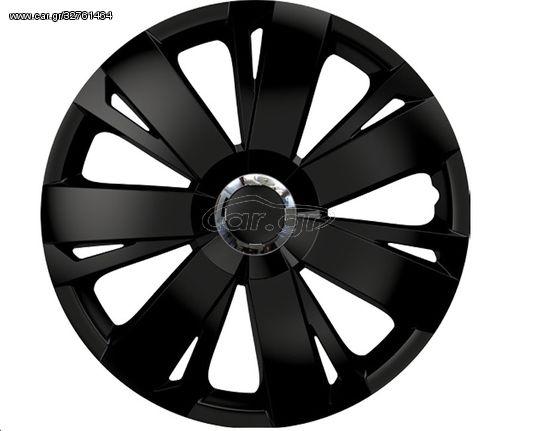 """Τάσια 14"""" Energy Black RC Σετ 4 τεμαχίων (CAR22273)"""