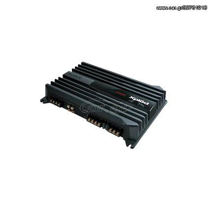 Τετρακάναλος στερεοφωνικός ενισχυτής Sony 1000W XM-N1004  (CAR23070)
