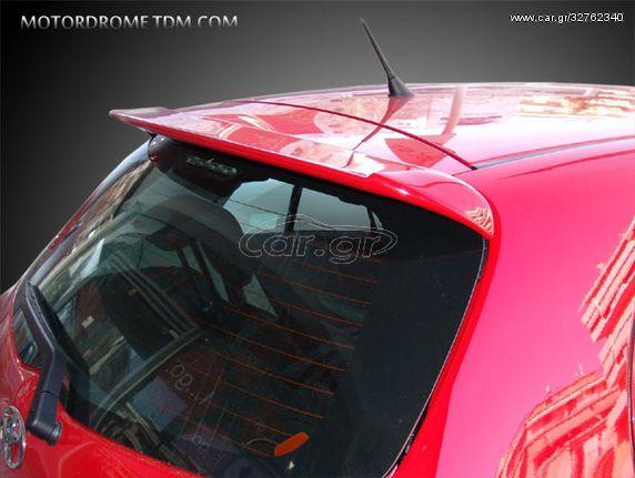 Αεροτομή Οροφής Για Toyota Yaris XP13 2005-2011 (CAR11064)