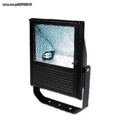 ACA Προβολέας Μεταλλικών Αλογονιδίων HQI -TS 150W BIOS IP65 - AC.045H150CG