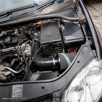 Κιτ Εισαγωγής Αέρα της Ramair για Audi A3 / Seat Altea, Leon, Toledo / Skoda Octavia, Superb / VW Golf MK5, Golf MK6, Jetta, Passat 2.0 TDI  (JSK-120)